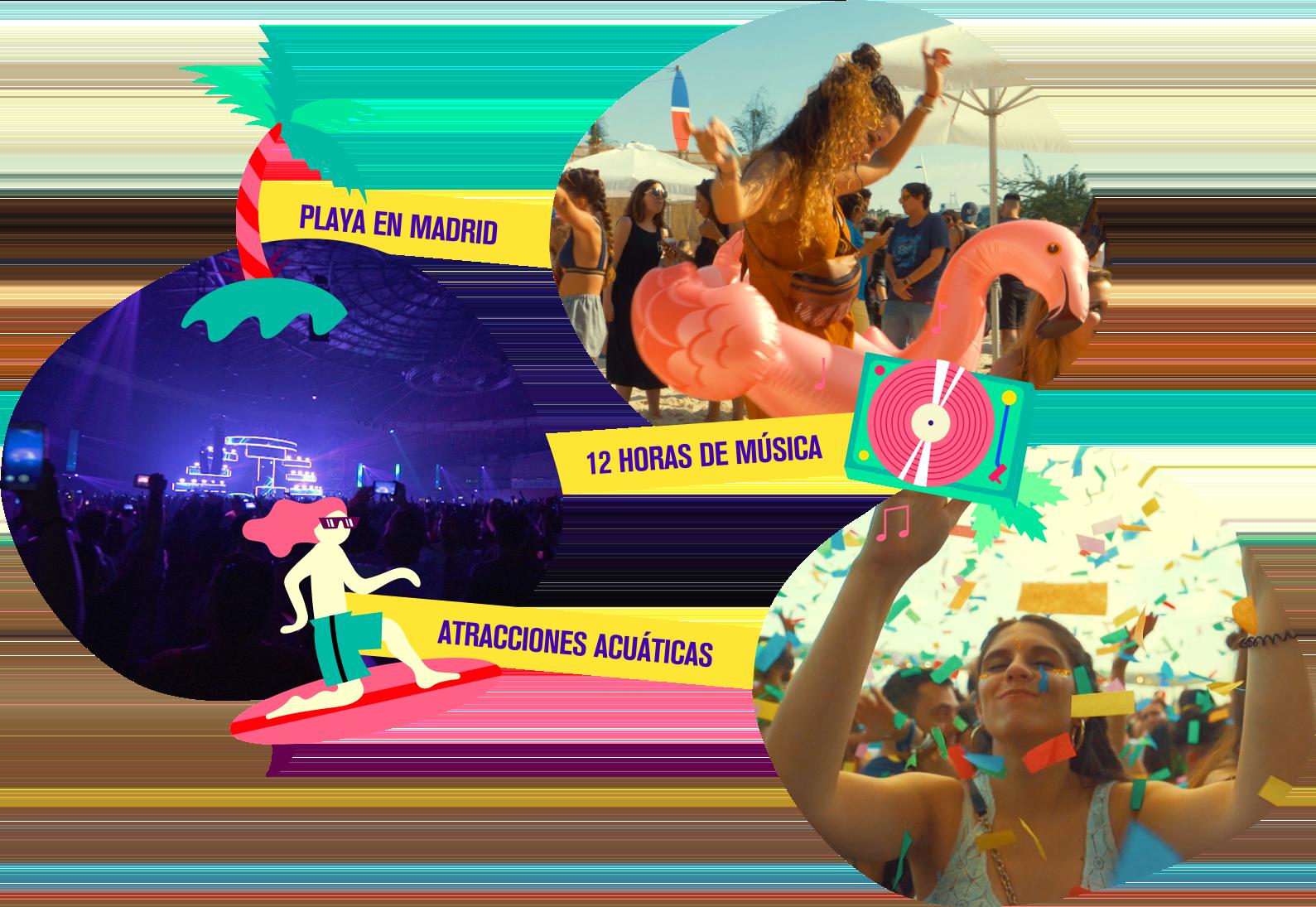 MTV-Summer-Day-Playa-Madrid-Atracciones-Acuaticas