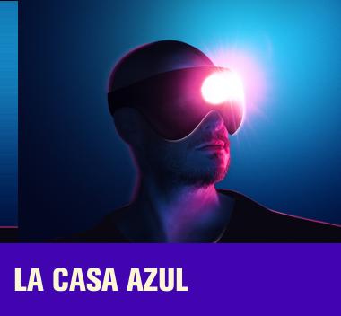 casaazul